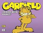 Immer rein damit! / Garfield Bd.26