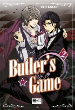 Butler´s Game / Butler´s Game Bd.2