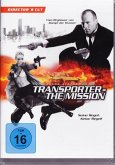 Transporter 2: The Mission Director's Cut
