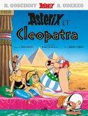 Asterix et Cleopatra; Asterix und Kleopatra / Asterix Latein Bd.2
