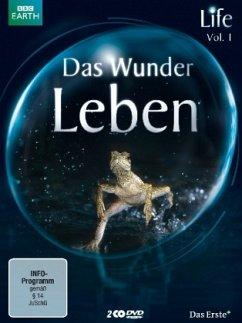 Life - Das Wunder Leben - Volume 1 - Bbc Earth