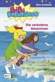 Die verbotene Hexeninsel / Bibi Blocksberg Bd.34