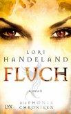 Fluch / Die Phoenix-Chroniken Bd.4