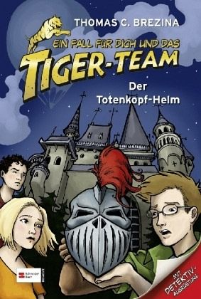 Tiger Team Bücher