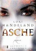Asche / Die Phoenix-Chroniken Bd.1