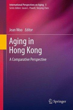 Aging in Hong Kong