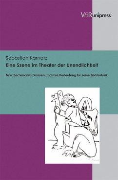 Eine Szene im Theater der Unendlichkeit - Karnatz, Sebastian