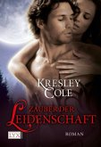 Zauber der Leidenschaft / The Immortals After Dark Bd.6