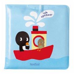 Ahoi, kleiner Pinguin! - Manceau, Edouard