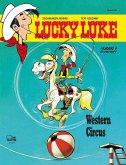 Western Circus / Lucky Luke Bd.62