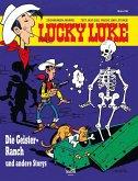 Die Geister-Ranch und andere Storys / Lucky Luke Bd.58