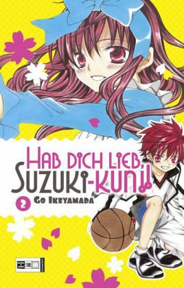 Hab Dich lieb, Suzuki-kun!! 02 - Ikeyamada, Go