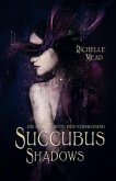 Succubus Shadows - Die dunkle Seite der Versuchung / Georgina Kincaid Bd.5