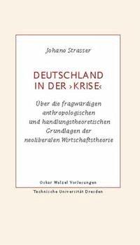 Deutschland in der >Krise<