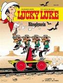 Nitroglyzerin / Lucky Luke Bd.52