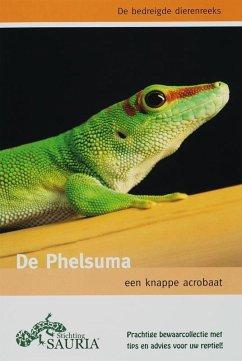 De Phelsuma - Herpin, D. E. Zondervan, I.