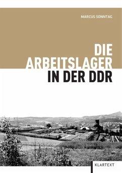Die Arbeitslager in der DDR - Sonntag, Marcus