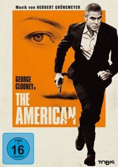 The American - George Clooney,Violante Placido,Thekla Reuten