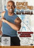 Dance with me! - Das Cardio-Training mit Billy Blanks jr.