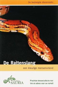De Rattenslang - Herpin, D. E.