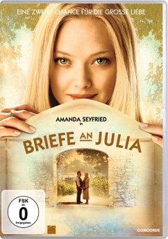 Briefe an Julia - Amanda Seyfried/Vanessa Redgrave