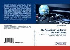 The Adoption of Electronic Data Interchange