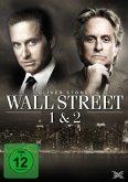 Wall Street 1 & 2 (2 Discs)