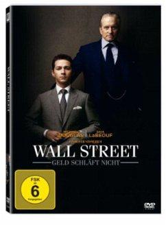 Wall Street - Geld schläft nicht (inkl. Digital...