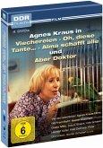 Agnes Kraus in ... (4 Discs)