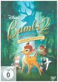 Bambi 2 - Der Herr der Wälder (Special Edition)