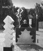 Heinz Mack. Leben und Werk. Ein Buch vom Künstler über den Künstler 1931-2011