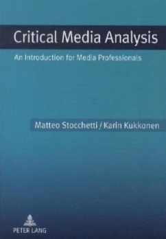 Critical Media Analysis