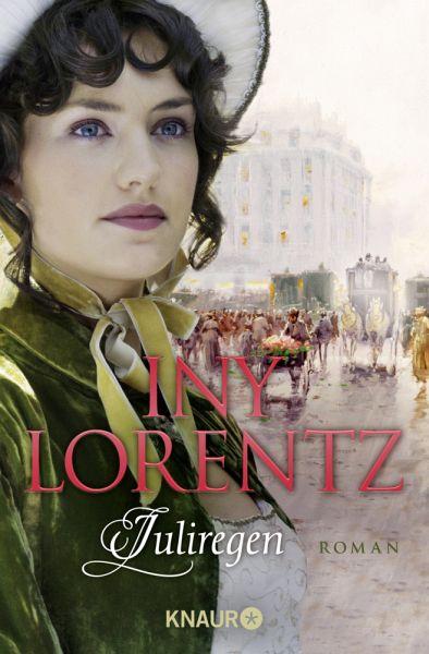Buch-Reihe Fridolin Reihe von Iny Lorentz