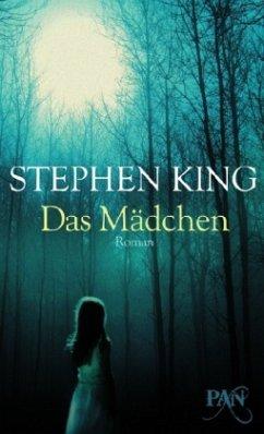 Das Mädchen - King, Stephen