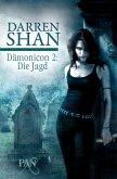 Die Jagd / Dämonicon Bd.2