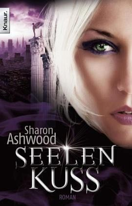 Buch-Reihe Dark Magic von Sharon Ashwood