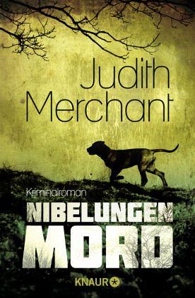 Buch-Reihe Kommissar Jan Seidel von Judith Merchant