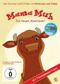 Mama Muh und die Krähe - Die neuen Abenteuer