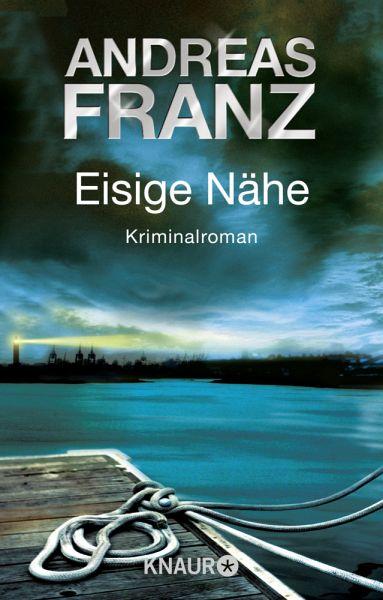 Buch-Reihe Sören Henning von Andreas Franz