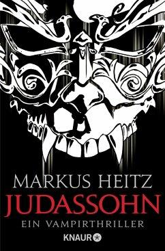 Judassohn / Pakt der Dunkelheit Bd.5 - Heitz, Markus