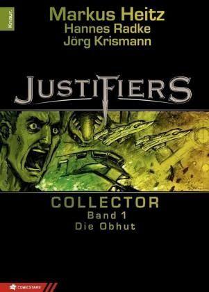 Buch-Reihe Justifiers