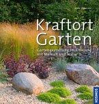 Kraftort Garten (Restexemplar)
