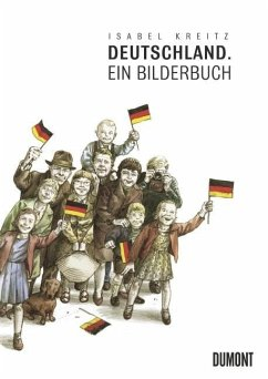 Deutschland - Kreitz, Isabel