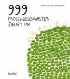 999 Froschgeschwister ziehen um