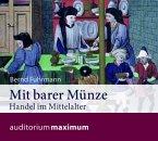 Mit barer Münze, 1 Audio-CD