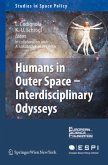 Humans in Outer Space - Interdisciplinary Odysseys