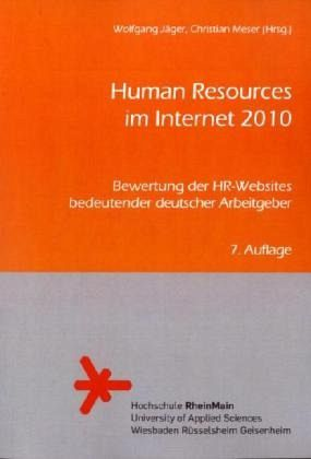 Tns human resource report 2010