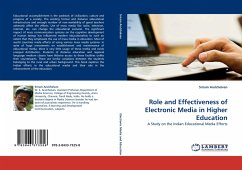 essay on role of electronic media Free electronic media papers strong essays: the role of electronic media in teens and social media - social media is a form of electronic.