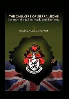 The Caulkers of Sierra Leone
