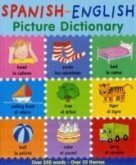 Picture Dictionary Spanish-English